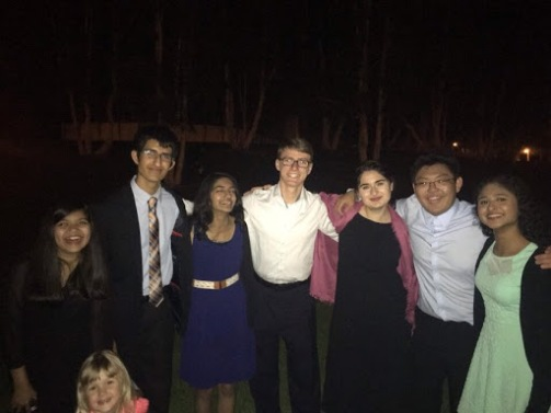 Banquet Pic 1